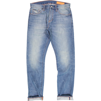 JIM - Slim Fit Jean - Spring Vintage