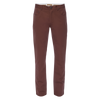 J.P. 5-Pocket Stretch Cotton Twill - Rust