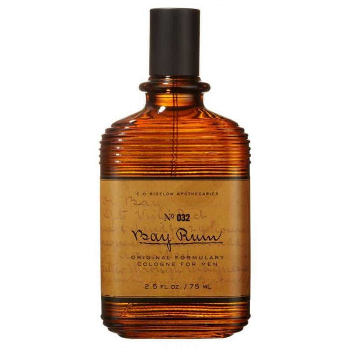 C.O. Bigelow Bay Rum Cologne
