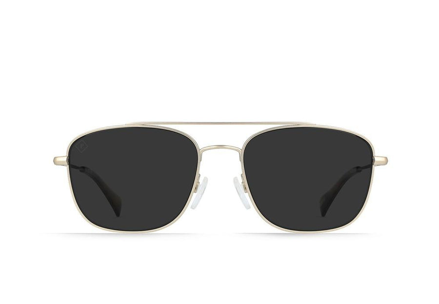 Barolo - Gold & Kola Tortoise_ Smoke Polarized