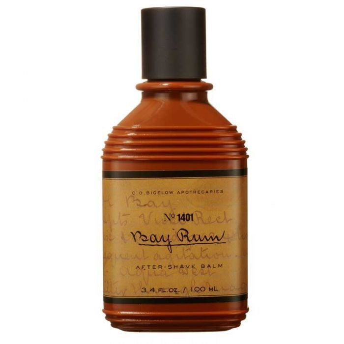 C.O. Bigelow Bay Rum Aftershave