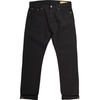 Mick Twill 5-Pocket Jean - Jet Black