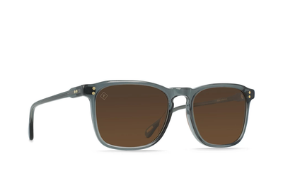 Wiley - Slate_Vibrant Brown Polarized