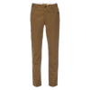 J.P. 5-Pocket Stretch Cotton Twill - Caramel