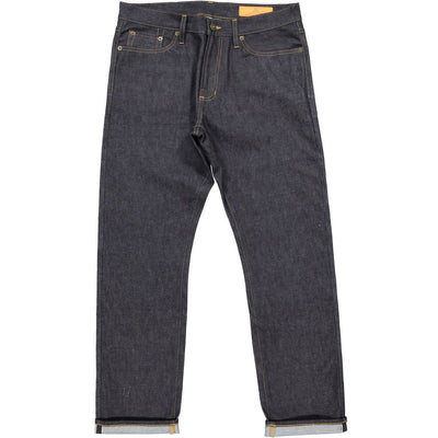 MICK - Slim/Relaxed Fit Jean - Lightweight Raw