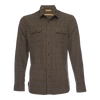 Truman Outdoor Shirt - Houndstooth