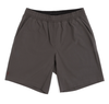 "7"" Mako Short Unlined - Asphalt"