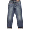 Mick - Slim/Relaxed Fit Jean - Albany