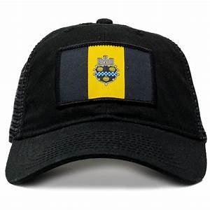 Civil Standard Snapback - Pittsburgh