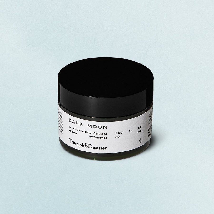 Dark Moon Hydrating Cream