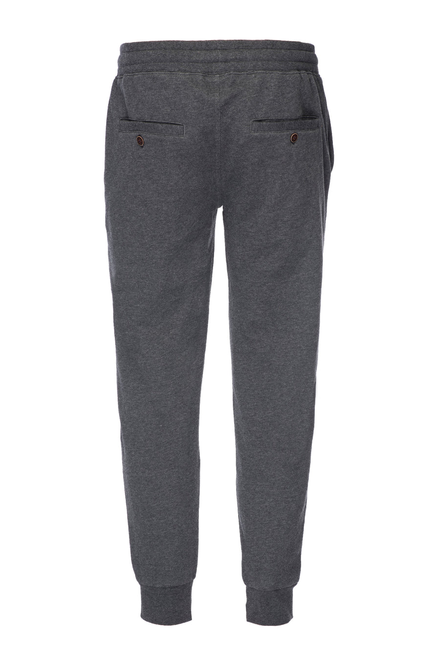 Robinson Burnout Jogger - Dark Gray
