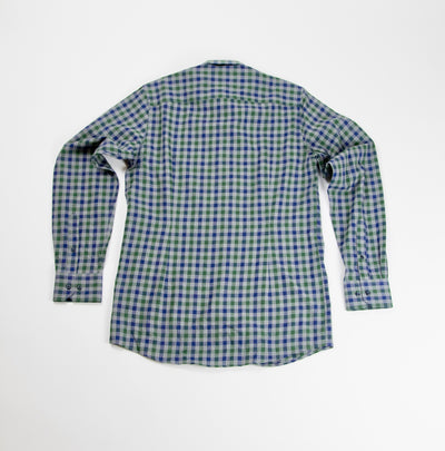 Mbombo Modern (Tailored-Fit) Button-up