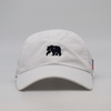 Patriotic Performance Cap - White