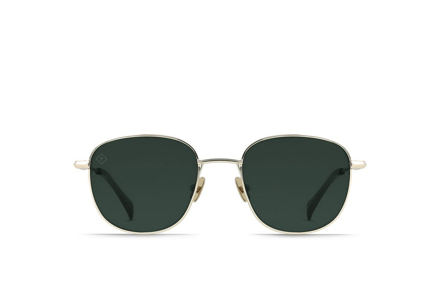 Morrow - Light Gold & Moss_Green Polarized