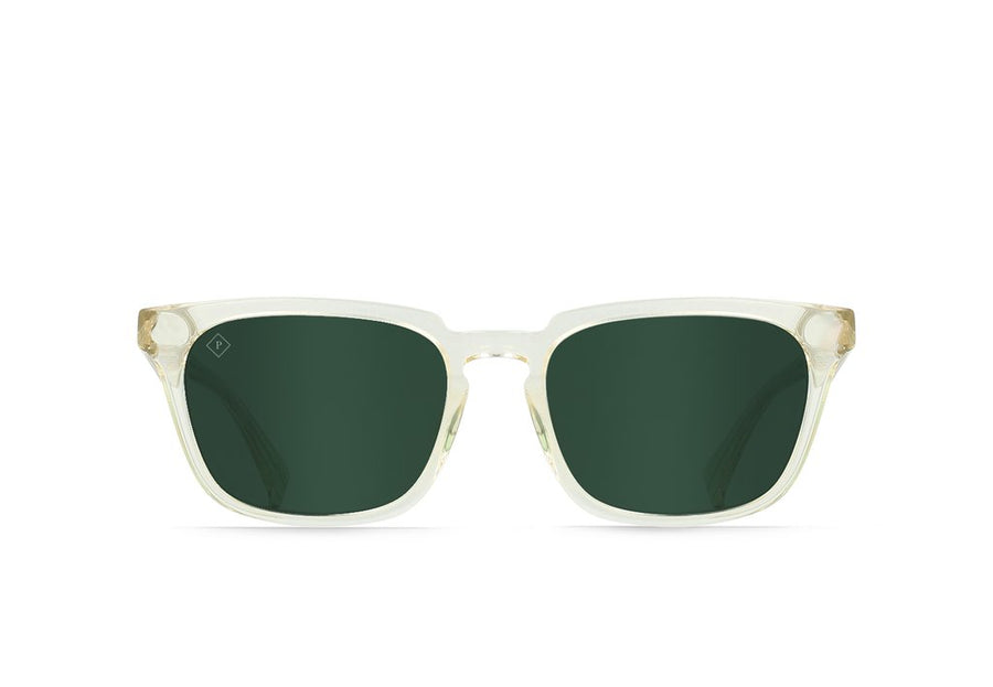 Hirsch - Brut_Green Polarized