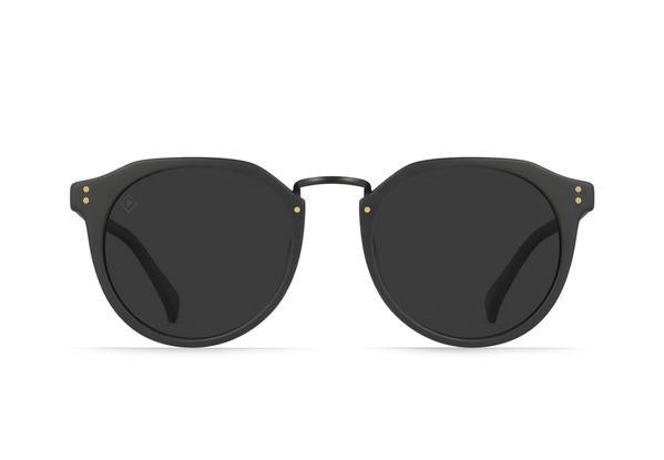 Remmy 49 Alchemy - Matte Black_Smoke Polarized