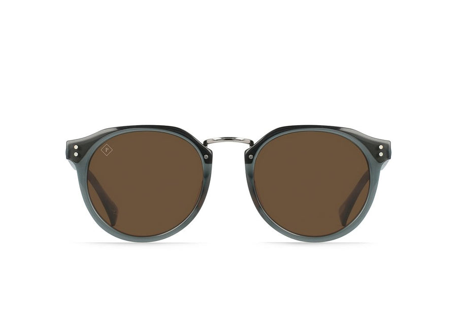 Remmy 49 Alchemy - Slate Crystal Ridgeline_Vibrant Brown Polarized