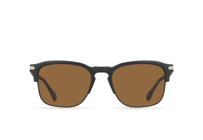 Wiley Alchemy - Matte Black & Satin Black_Groovy Brown