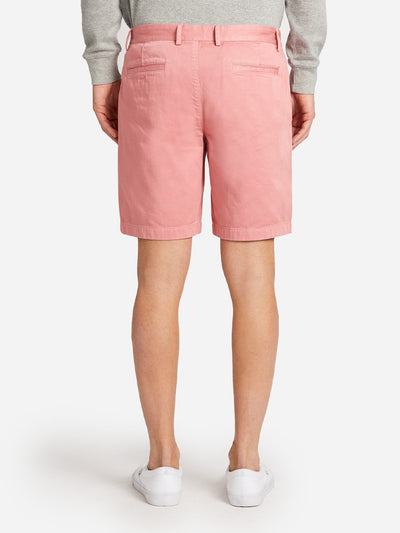 Cotton Modern Short - Dusty Rose