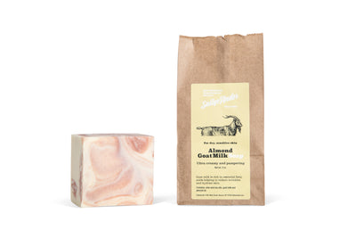Essential Soaps by Sallye Ander