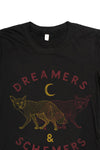Bridge & Burn T - Dreamers & Schemers