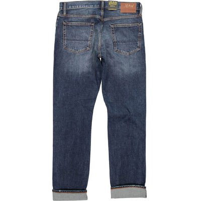 Mick - Slim/Relaxed Fit Jean - Filmore
