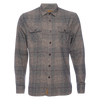 Truman Outdoor Shirt - Oversized Glen Plaid