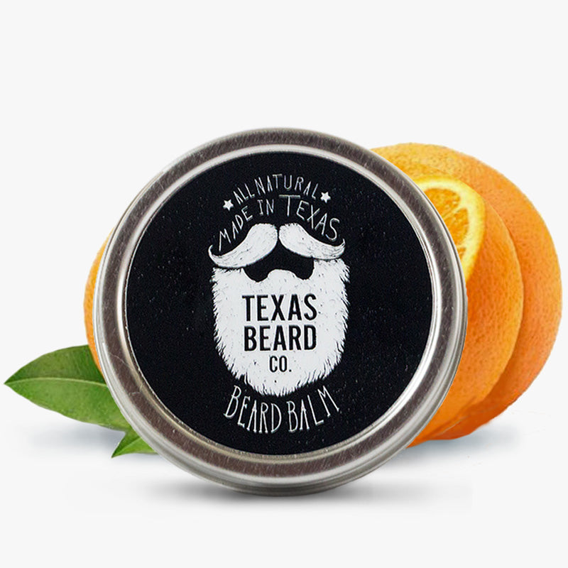 Beard Balm by Texas Beard Co.
