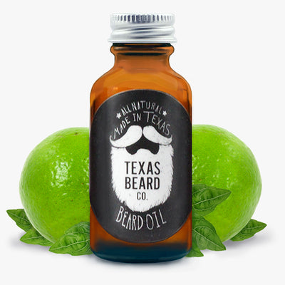 Beard Oil by Texas Beard Co.