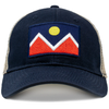 Civil Standard Snapback - Denver