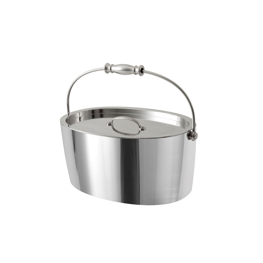 Crafthouse Stainless Ice Bucket w Lid