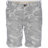 Morgan Bermuda Short in Stretch - Twill Camo Print