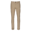 Thomas Stretch Typewriter Cloth Chino - Tan