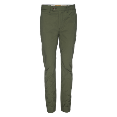 Thomas Stretch Typewriter Cloth Chio - Olive