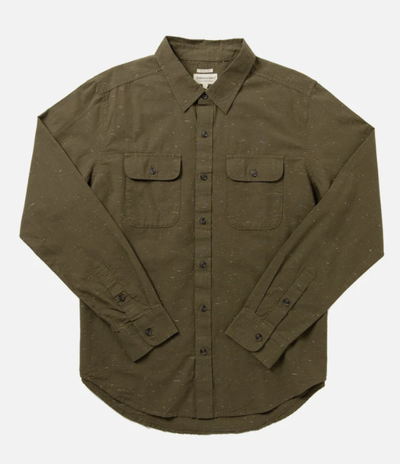 Cole Donegal - Dark Olive