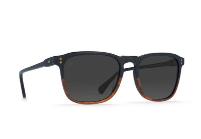 Wiley - Burlwood_Black Polarized