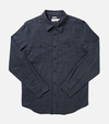 Winslow Houndstooth - Navy