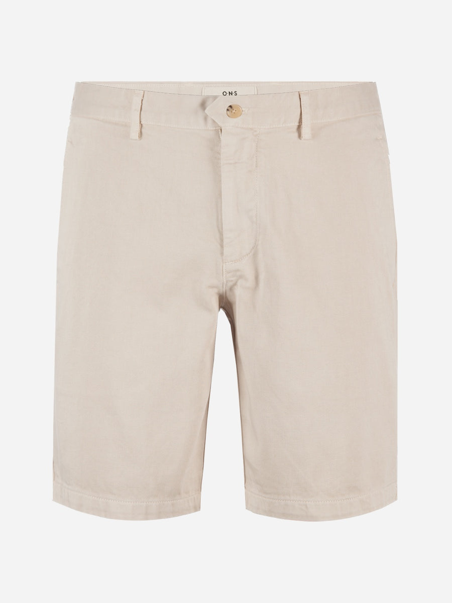 Jackson Shorts - Light Khaki