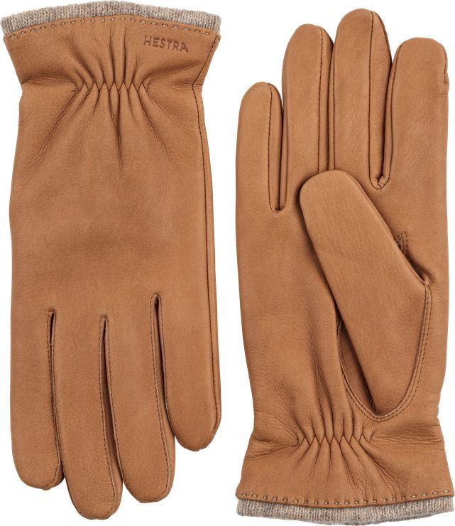 Samuel Leather Glove- Cork