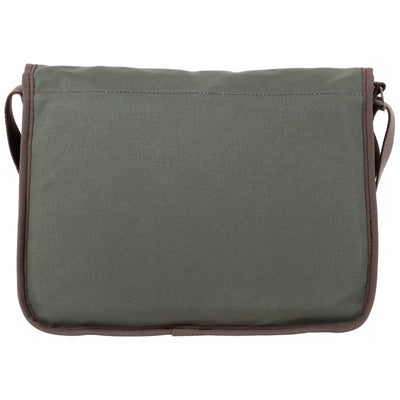 Deluxe Book Bag - Khaki