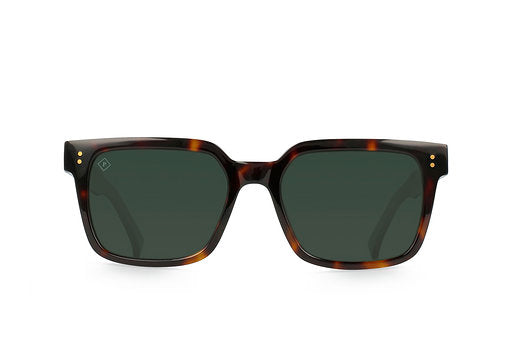 West - Kola Tortoise_Green Polarized