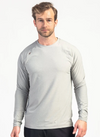 Reign Long Sleeve -Legacy Gray