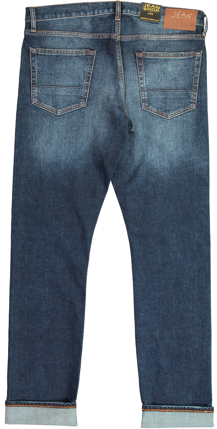 JIM - Slim Fit Jean - Andover