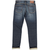 JIM - Slim Fit Jean - Court