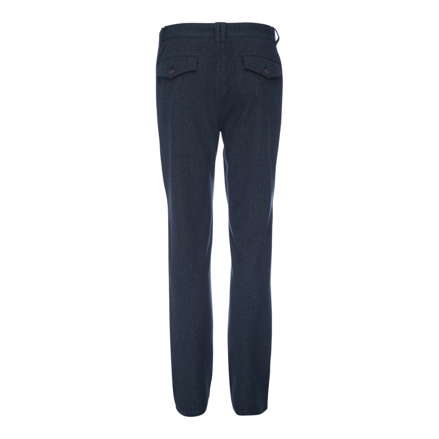 J.P. Stretch Fatigue Pant - Navy