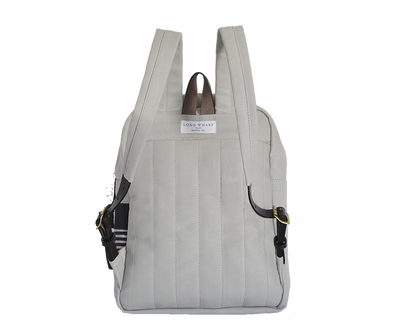 Ipswich Day Pack - Grey
