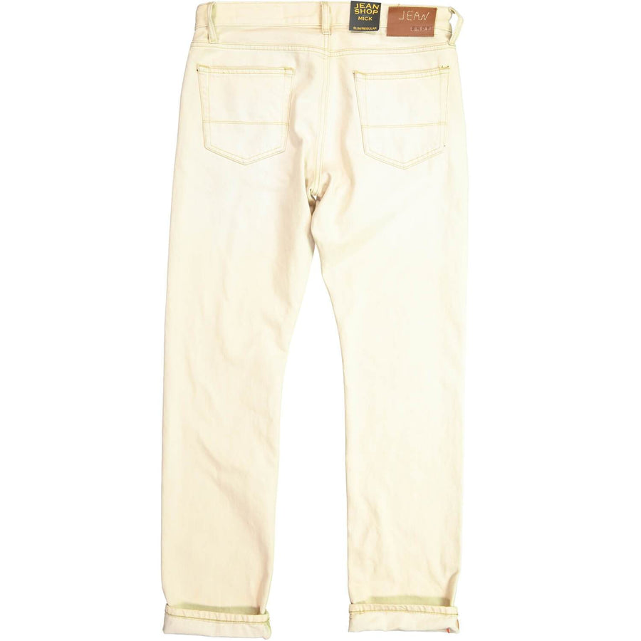 Mick - Slim/Relaxed Fit Jean - Afton