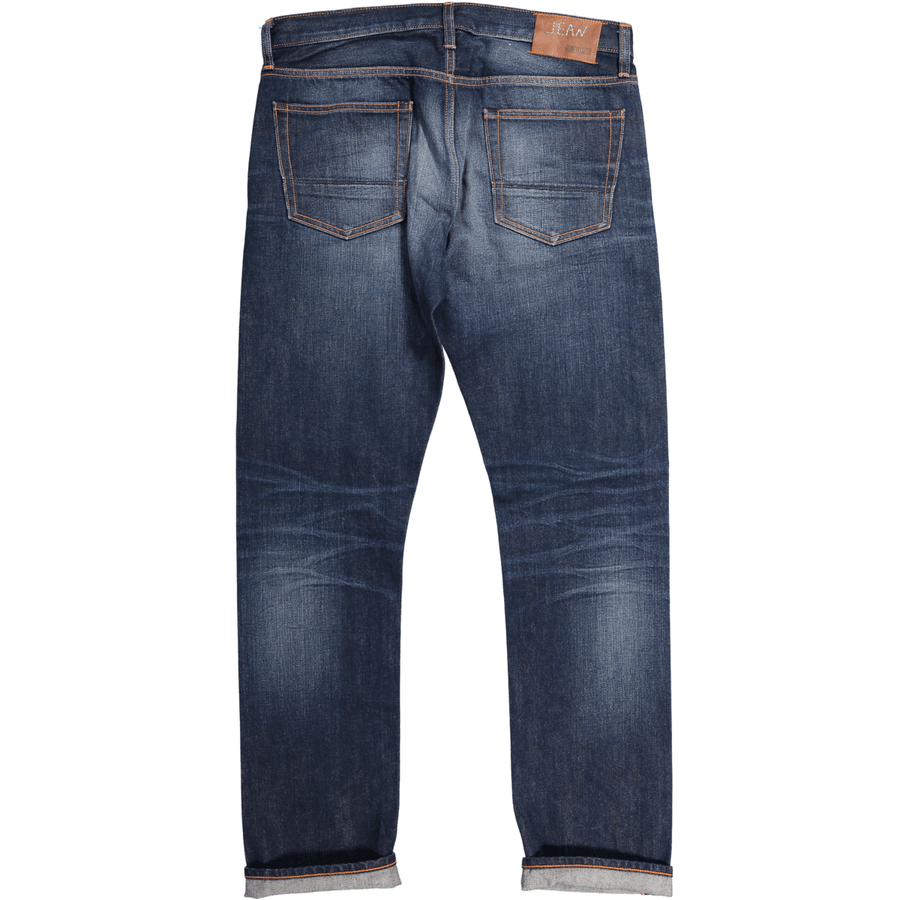 MICK - Slim/Relaxed Fit Jean - WW Dark