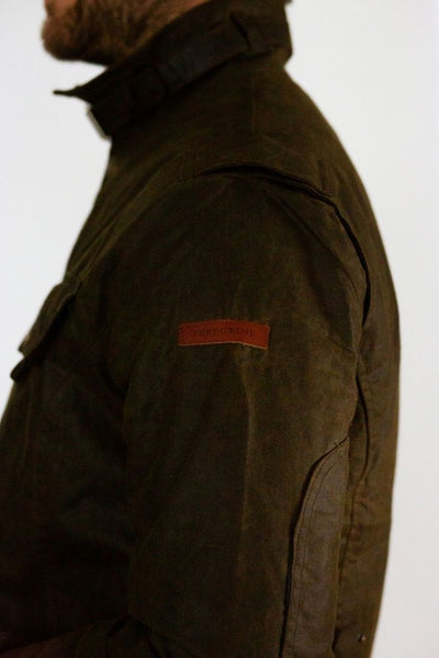 Bexley Jacket - Brown
