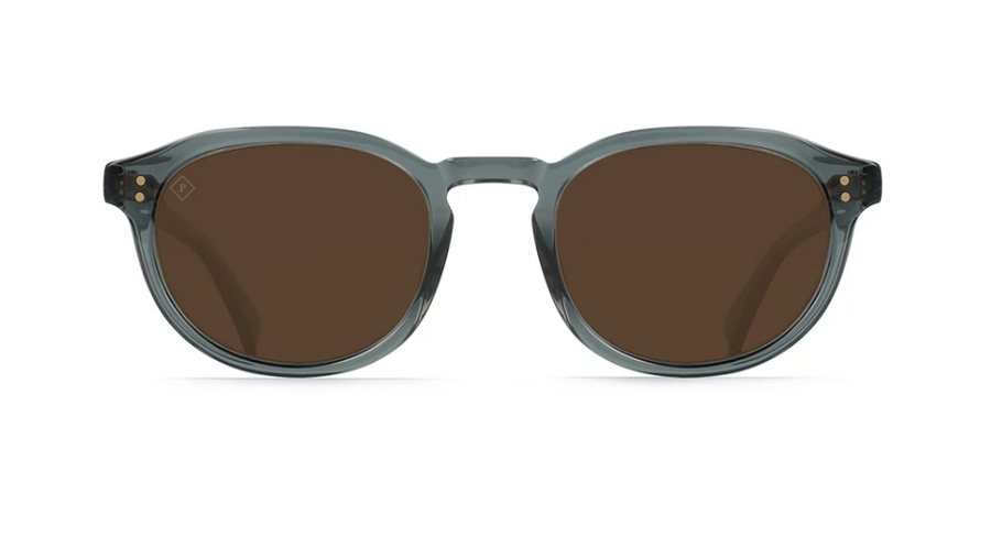 Rollo - Slate_Vibrant Brown Polarized